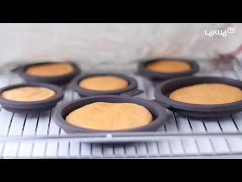 Guide og inspiration til brugen af Lékués burger kit #grill #grillinspiration #grilltips #inspirationdk