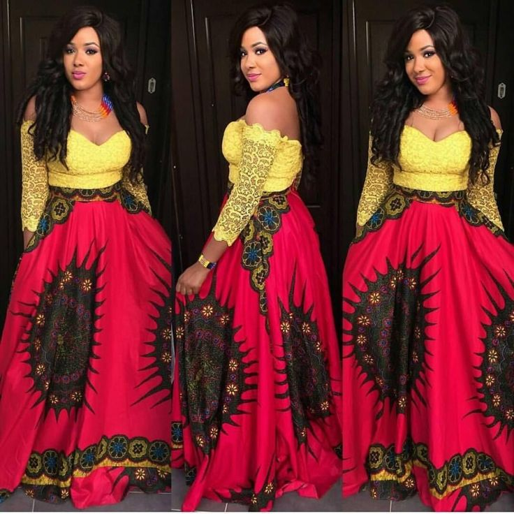 Glow In These Latest Classy And Trendy Ankara Styles