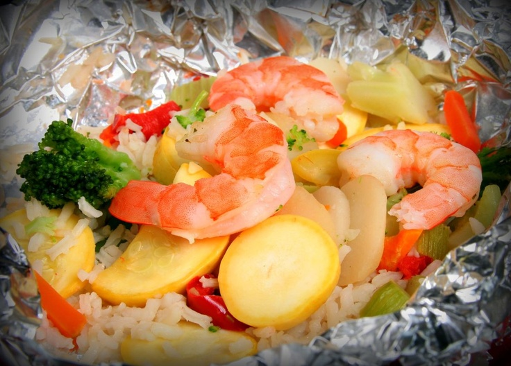 17 best images about easy food hobo dinners on pinterest for Bake fish in foil
