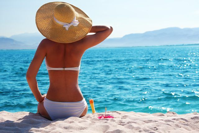 While buffing and polishing your body and face may be second nature, it's important not to neglect the bikini line. If you wax or trim your bikini line, exfoliation one day prior...