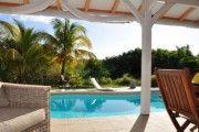 Chambre chez l'habitant avec piscine - Location Chambre d'hotes-Chambre chez l'habitant #Martinique #Robert