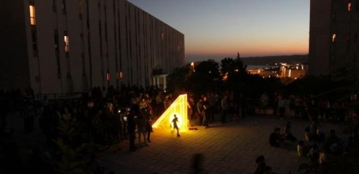 Sextant et plus lance un nouvel appel à candidature pour le projet «La cité des curiosités ». Cette résidence d'artiste, initiée par la Fondation d'Entreprise Logirem, s'incrit dans le cadre des Atelier de l'EuroMéditerranée de Marseille-Provence 2013.