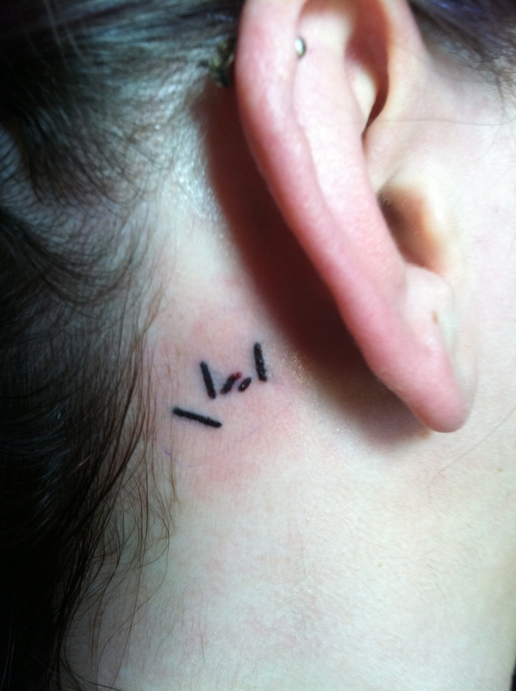 Images Of Deaf Symbol Tattoo Spacehero