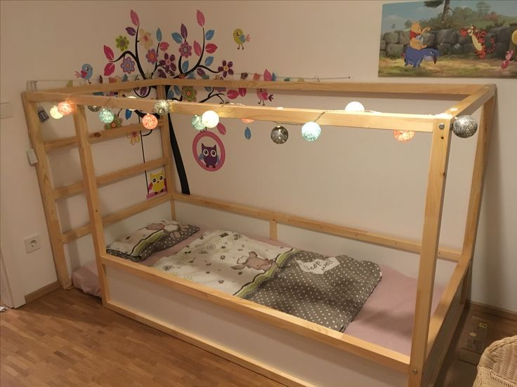 330 Best Ikea Kura Bed Images On Pinterest Playrooms Houses And