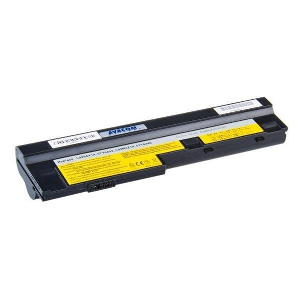 Bateria do laptopa Lenovo IdeaPad S10-3, U165, Li-Ion, 10,8V, 5200mAh, 56Wh - ohshop.pl