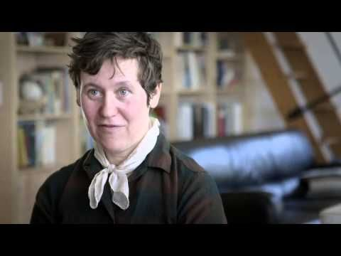 ▶ Meet Nikki McClure, illustrator of MAY THE STARS DRIP DOWN - YouTube