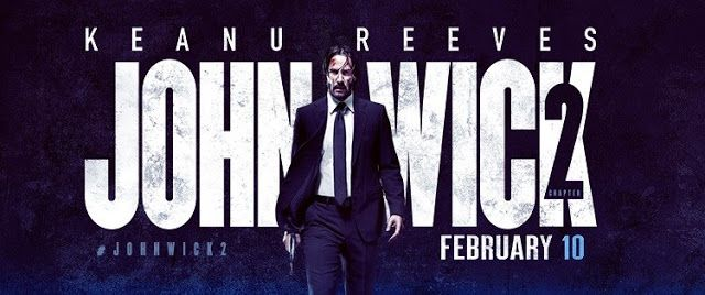 WATCH JOHN WICK : Chapter 2 (2017) | FULL HD MOVIES WATCH ONLINE