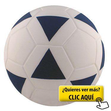 Gui-An - Pelota Foam Forma Balón Fútbol Sala #balon #sala