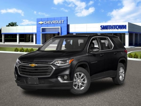 2014 Chevrolet Traverse Seats Up To 8 With 3rd Row 5 Affordable