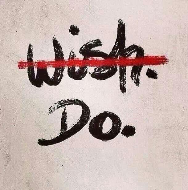 Make it happen!