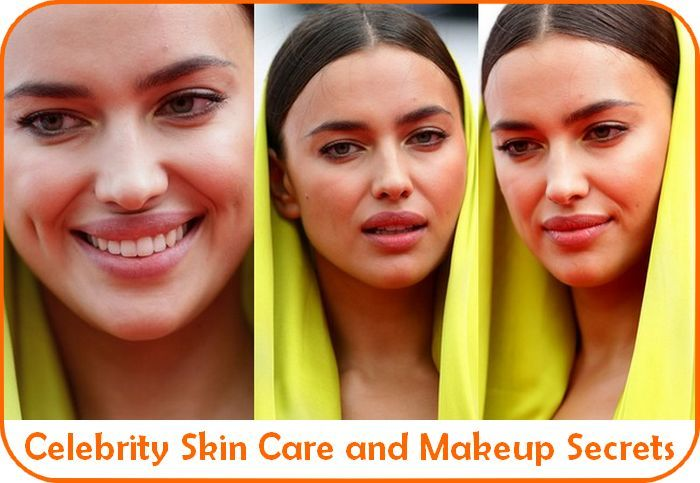 #Celebrity Skin and #Makeup Secrets With #Beauty Products http://www.letusstyle.com/celebrity-skin-and-makeup-secrets-naturally.html …  #CELEBRITIES #celebritystyle #makeuptips #beautysecrets
