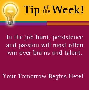 Tip Of The Week, NMSU Career Services · Engineering CareersCareer CounselingCareer  AdviceHunting TipsJob ...