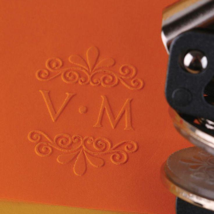 Faça você mesmo! Aplique seu relevo em tudo que imaginar! Embosser Paperview Compre online - www.paperview.com.br • Receba em casa #embosser #stamps #chancela #relevoseco