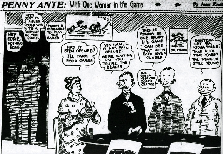 """With One Woman in the Game."" St. Louis Post-Dispatch cartoon from January 29, 1917. In 1911, Helene Britton inherited ownership of the St. Louis Cardinals, becoming the first woman to own a major league baseball team.: Louise Cardinals, Louis Posts Dispatch, Saint Louise, Baseball Team, Louise Baseball, Britton, St. Louis Cardinals, Louis Postdispatch, Posts Dispatch Cartoon"