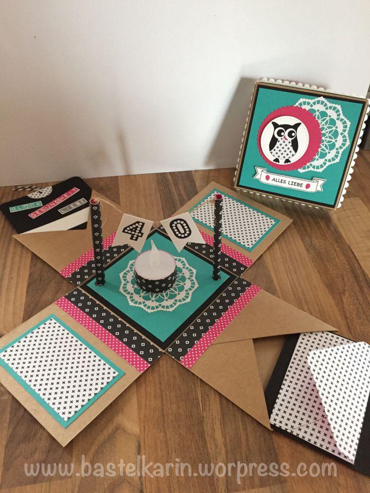 die besten 25 geldgeschenke zum 40 geburtstag ideen auf pinterest geschenke zum 40. Black Bedroom Furniture Sets. Home Design Ideas