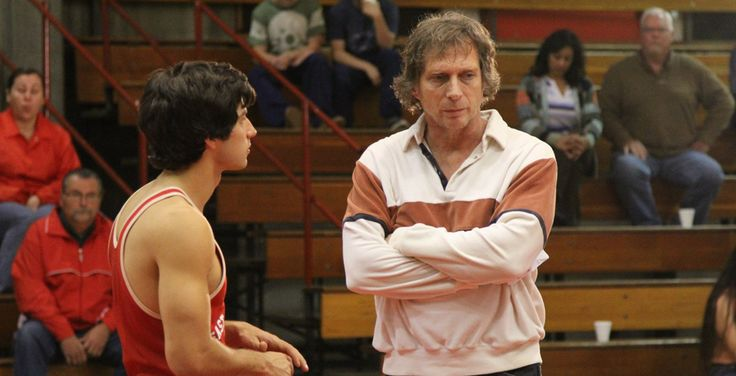 """""""American Wrestler: The Wizard"""" Arrives On DVD May 23"""
