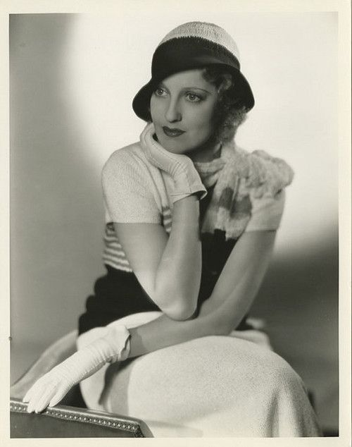 Jeanette MacDonald, early 1930s