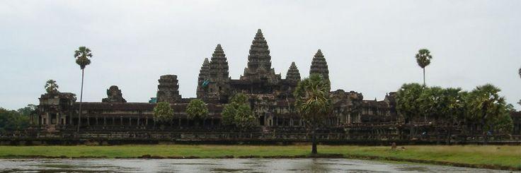 Khmer Angkor Tour Guide