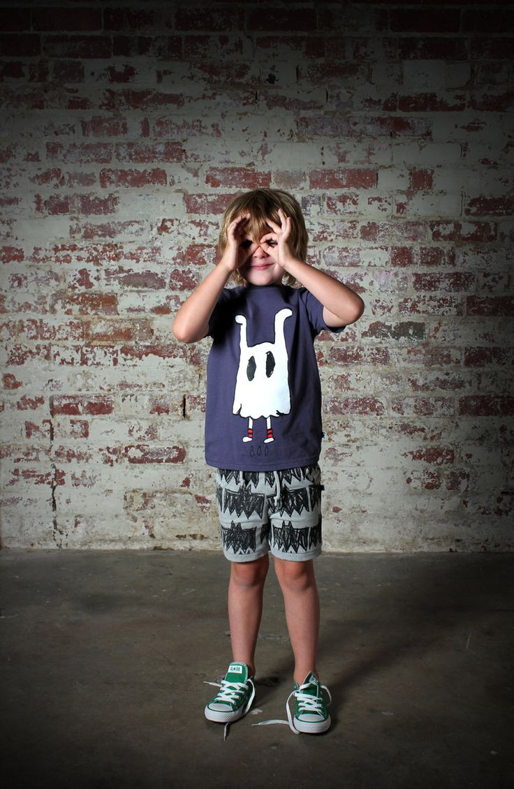 Minti Bat Hudson Shorts & Spook Tee http://www.rockies.co.nz/estore/style/mntm572bs14ba.aspx