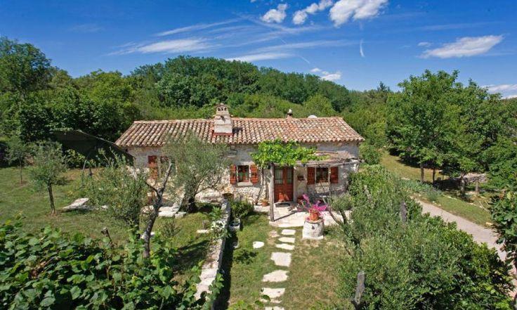 casa de vacanta, casa Mia Istria, Croatia (3)