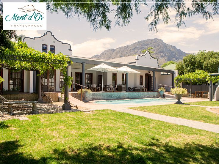 Franschhoek Uncorked Festival is coming up this September. We have the perfect accommodation for you. View rates: http://ow.ly/vcMF30eneOI