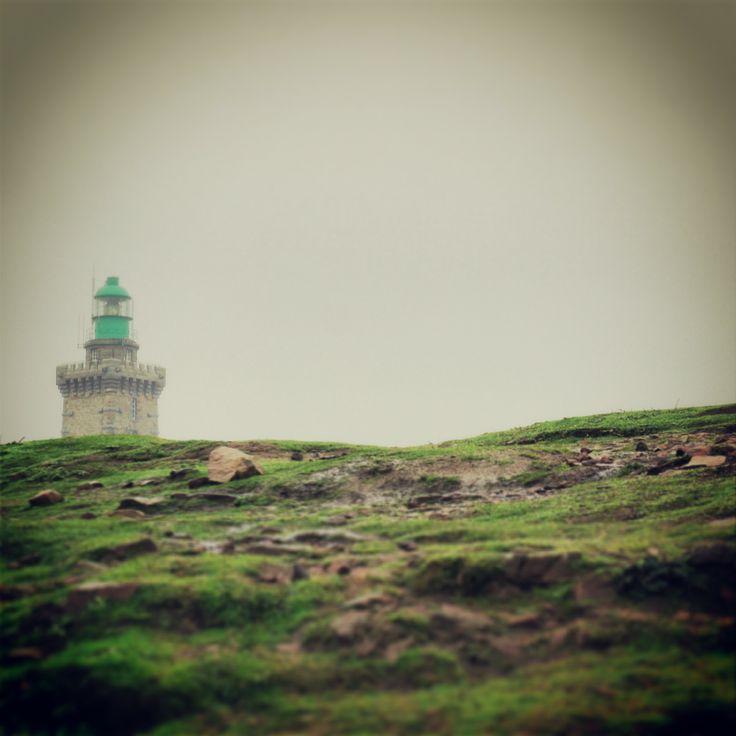phare en vue! #Bretagne #Fréhel