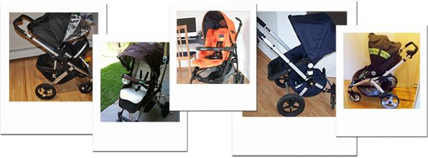 Used Strollers: Guide To Buying A Secondhand Stroller!