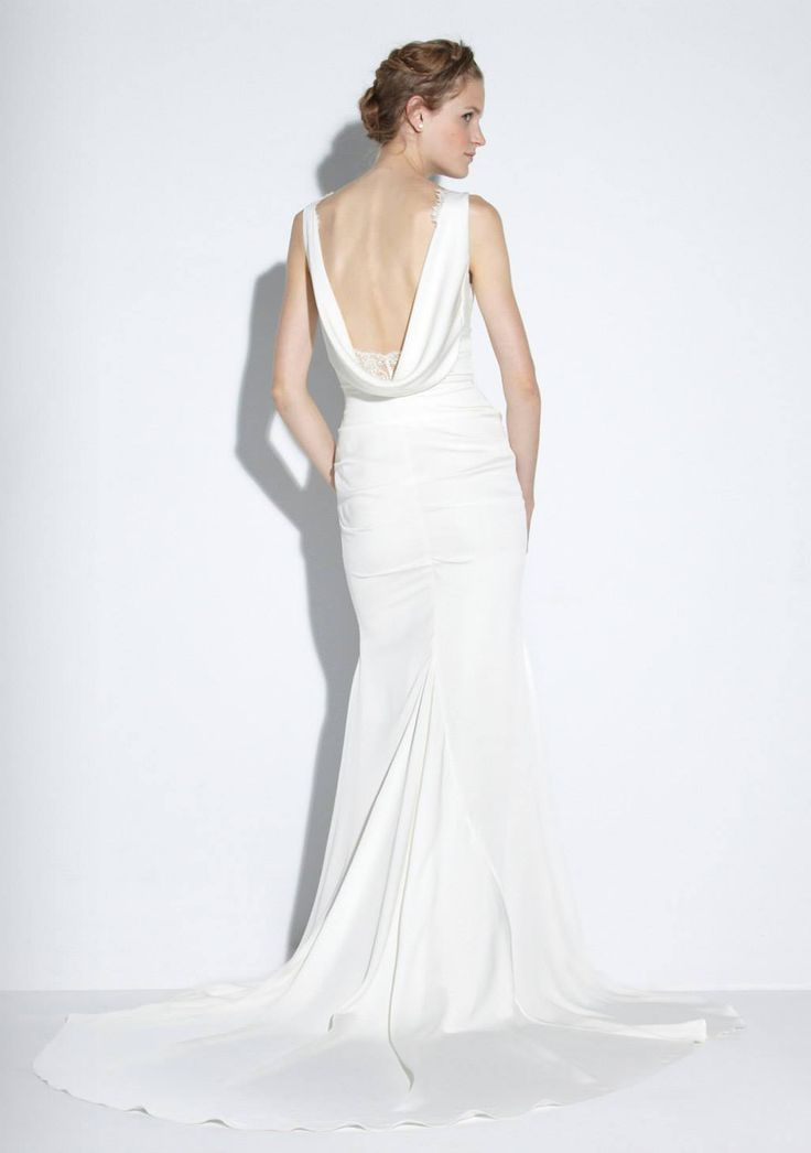 Marie Nicole Miller Bridal Fall 2014
