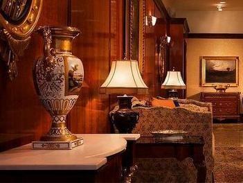 The Hotel Providence Providence (RI), United States