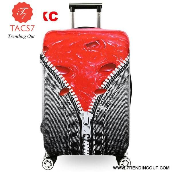 Leaf Travel Luggage Protector Suitcase Cover 18-32 Inch for Travel Luggage Protective Suitcase Covers