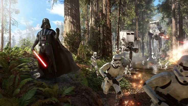 Star Wars: Battlefront II to be revealed on April 15. Star Wars: Battlefront II aims to correct the missteps in the first game by introducing more diverse environments, different eras and a single-player campaign.   #Games #XBOX