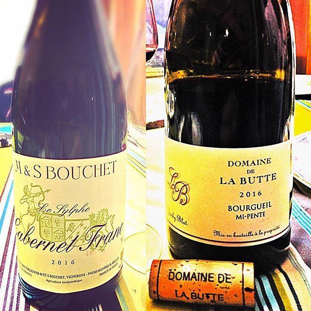 I Cabernet Franc Moins Mediatique Que Le Pinot Noir Ou La Syrah