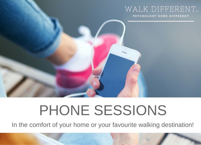 "There is only 71 days left until 2018! Don't let ""busy"" be your excuse! Pick up the phone and make 2017 count! https://www.walkdifferent.com.au/phonesessions?utm_content=buffere06ac&utm_medium=social&utm_source=pinterest.com&utm_campaign=buffer"