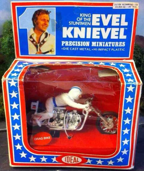 1000 images about evel knievel toys and memorabilia on. Black Bedroom Furniture Sets. Home Design Ideas