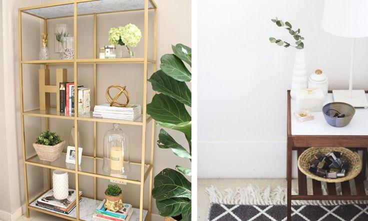 15 snygga Ikea-hacks som förändrar ditt hem på nolltid - Metro Mode Home