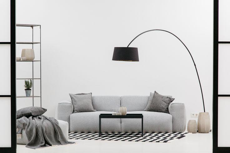 Sofa Hudson. Zu finden auf www.lounge-factory.de
