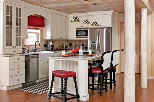 62 Best Images About Lake House Kitchen Ideas On Pinterest