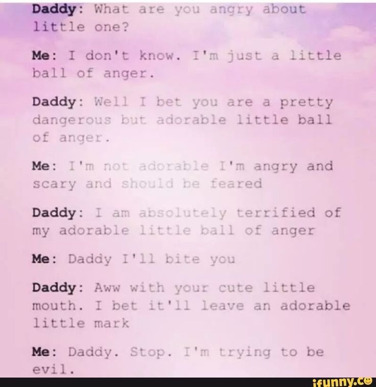 Ddlg Quotes 5