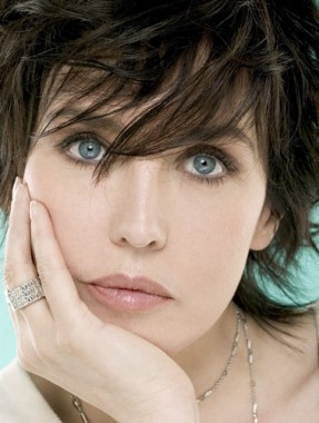 Isabelle Adjani - This woman has the best lips I've ever seen!