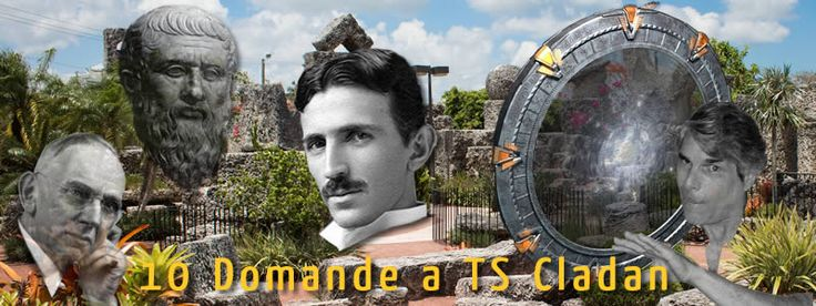 Tecnologia Costruttiva delle Piramidi 10 Domande a TS Caldan