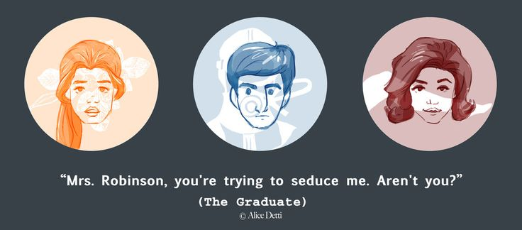 The Graduate by Pulce90