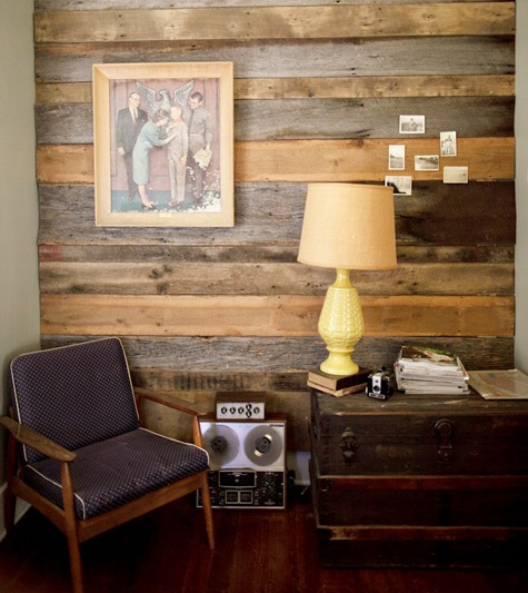 106 Best Reclaimed Wood Images On Pinterest Home Ideas For The