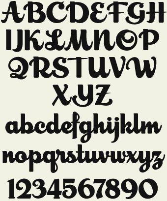 Letterhead Fonts / LHF Cosmic Cursive / Retro Script Fonts