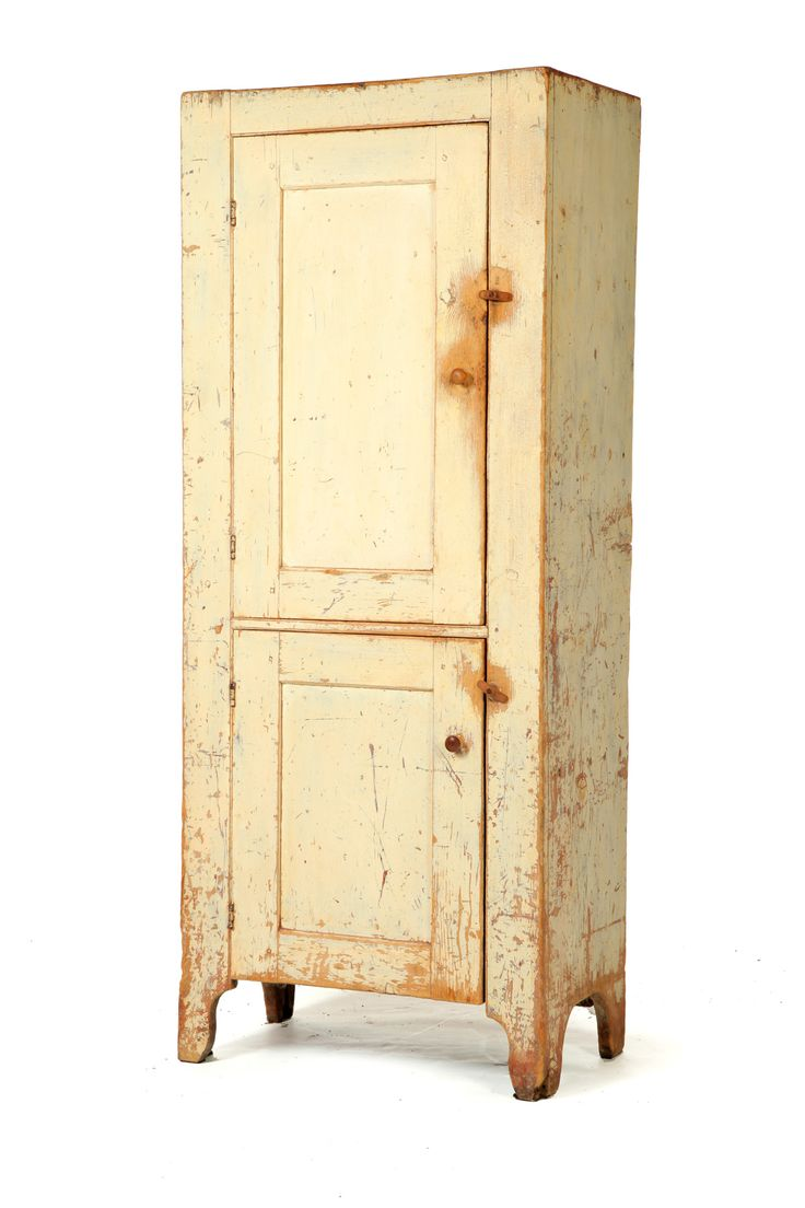 CHIMNEY CUPBOARD. Attributed to Lebanon County, Pennsylvania, 1st half-19th  century, - 65 Best Chimney Cupboards, My Favorite! Images On Pinterest