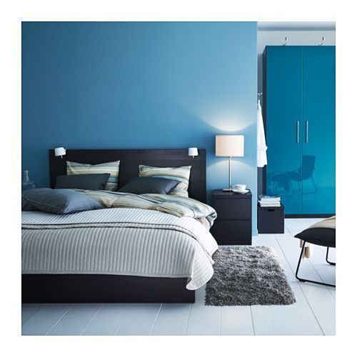 Best 25 Ikea malm bed ideas on Pinterest Malm bed frame