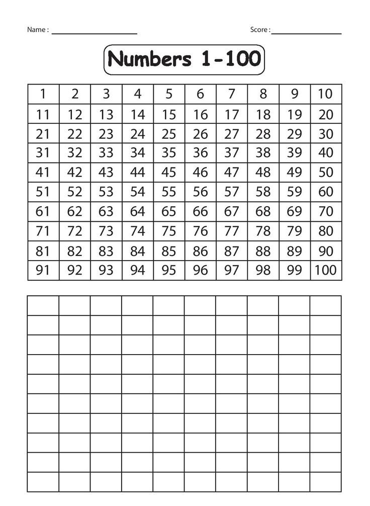 Grade 6 Math Worksheets Printable Excel  Best Jaydens Numbers Images On Pinterest  Number Worksheets  Rounding Decimals To The Nearest Tenth Worksheet Word with Ionic Compound Worksheet 1 Pdf Write  Worksheet  Google Search Articles Worksheet Esl