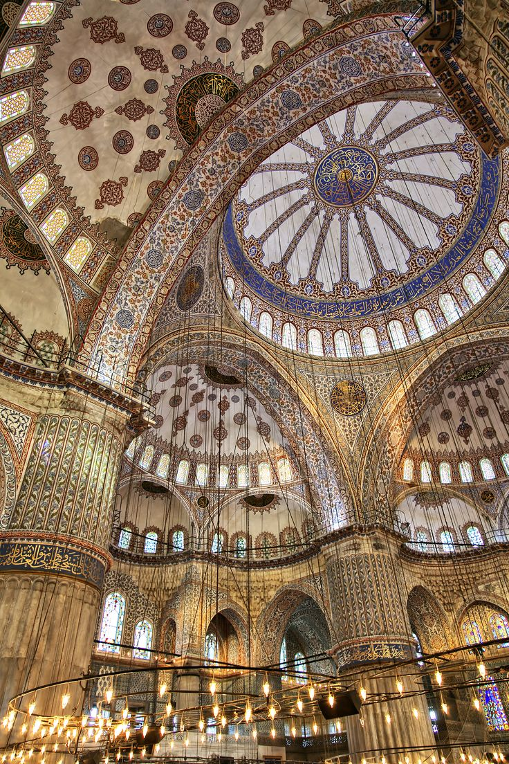 These 17 Photos Prove You Should Visit Istanbul Now|Pinterest: theculturetrip