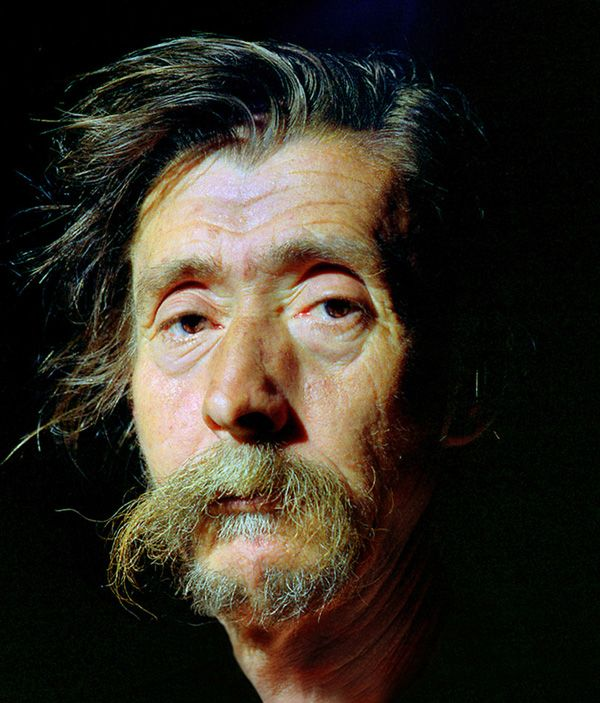 """Pierre Gonnord - born 1963 lives and works in Spain. From his series """"Territoires"""", portraits of the overlooked, people considered to be outsiders: the destitute, homeless, gypsies, and the blind pierregonnord.com."""