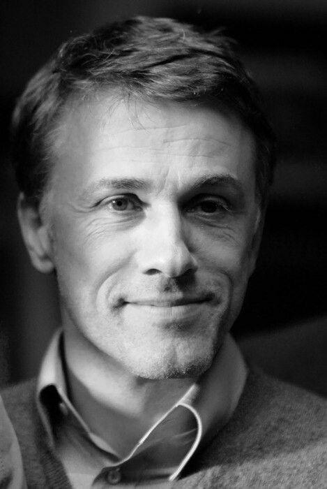 Кристоф Вальц. Christoph Waltz