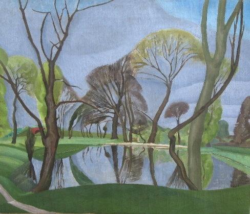 John Nash - I really do love trees